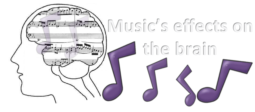 Music's effects on the brain